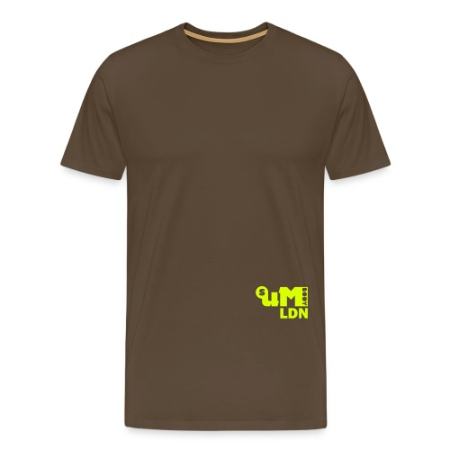 sumbodyldn - Men's Premium T-Shirt