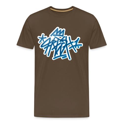 0031 - T-shirt Premium Homme