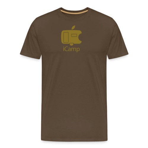 icamp - Men's Premium T-Shirt
