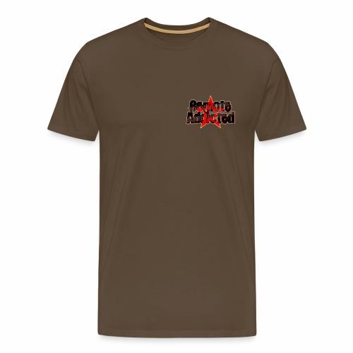 RA CLASSIC png - Männer Premium T-Shirt