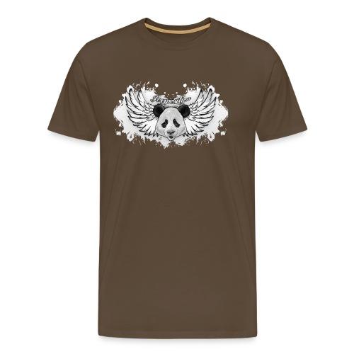 high res png - Men's Premium T-Shirt