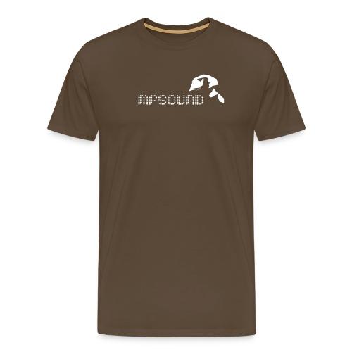 MASTERINGVEKTOR - Men's Premium T-Shirt