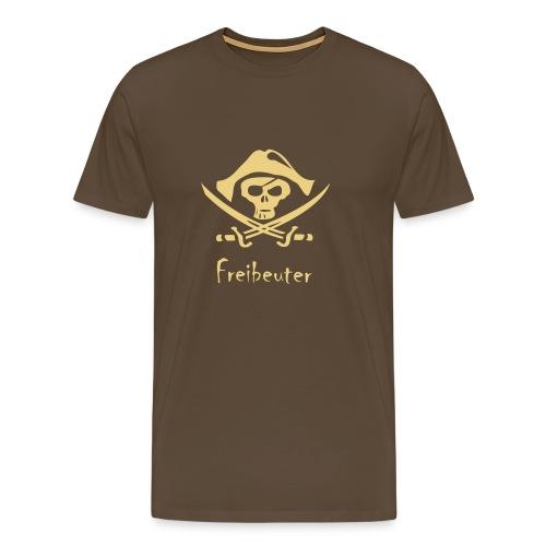 Freibeuter NEU Strand Shop - Männer Premium T-Shirt