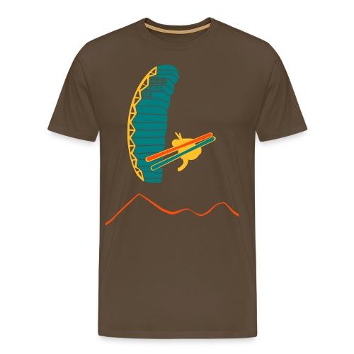 speed2 - T-shirt Premium Homme