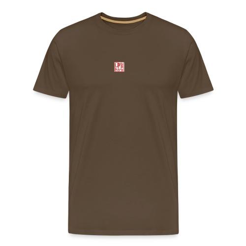popsicle #10 - Men's Premium T-Shirt