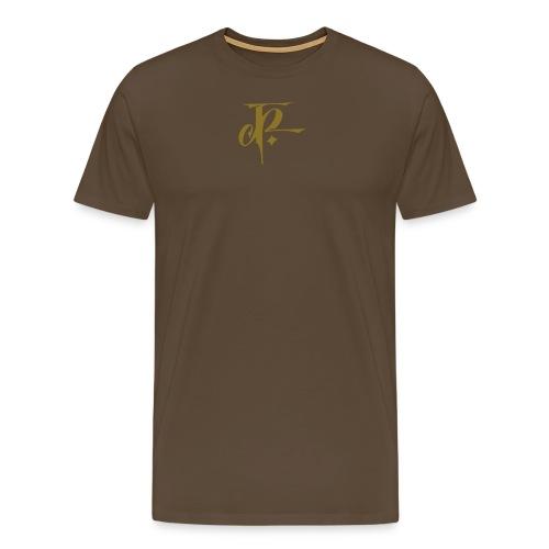 shirtlogo web small 2005 - Men's Premium T-Shirt