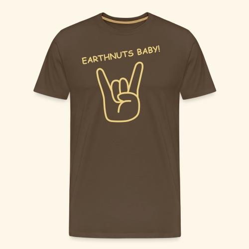 EOG Pommesgabel - Männer Premium T-Shirt