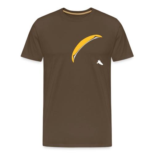 paragliding XC - T-shirt Premium Homme