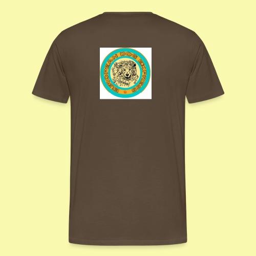 K1024_ede_124 - Männer Premium T-Shirt