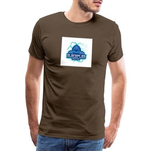 BlackPlayUltra - Männer Premium T-Shirt