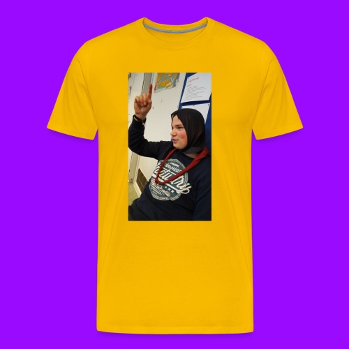 20170306 143451 - Men's Premium T-Shirt