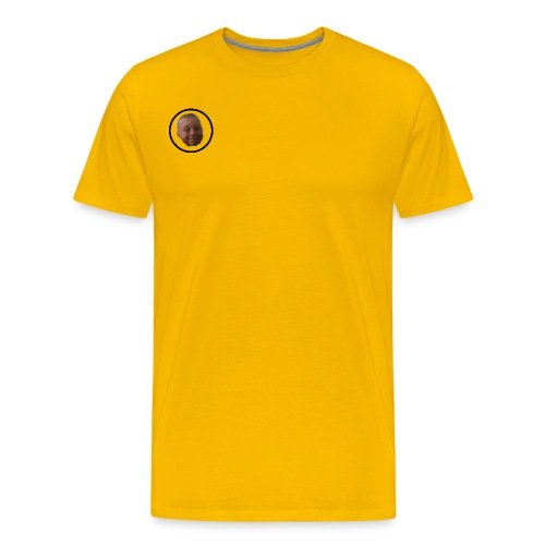 Frederik Sørensen - Herre premium T-shirt