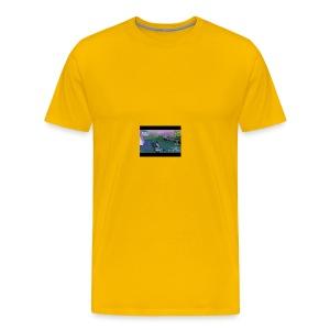 rindert - Mannen Premium T-shirt