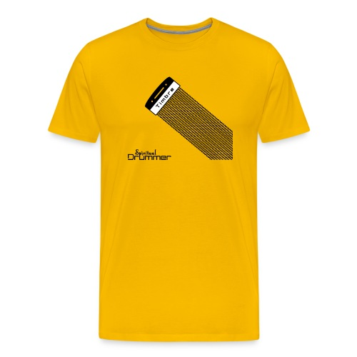 Timbre Design - T-shirt Premium Homme