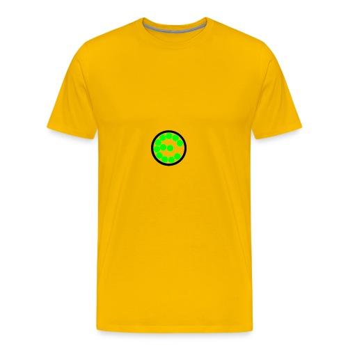 Electrode Merch - Men's Premium T-Shirt