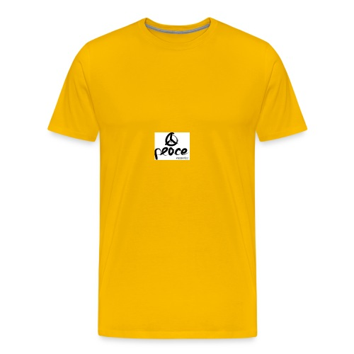 recordzz-Prod - Männer Premium T-Shirt