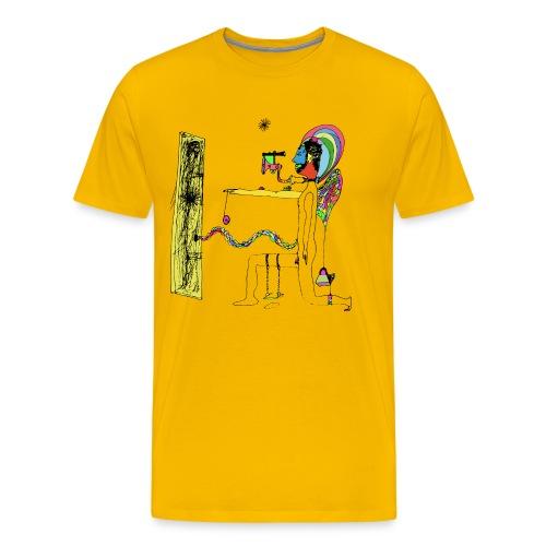 proyect - Camiseta premium hombre