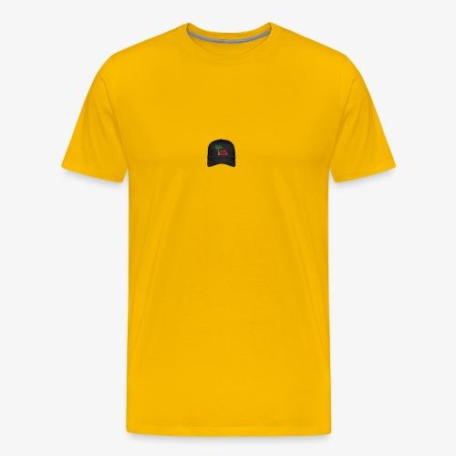 AGROS - T-shirt Premium Homme