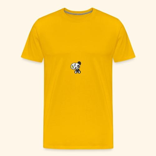 Funkynaters - Men's Premium T-Shirt