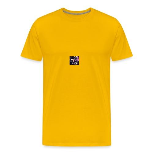 ByCriiez - Männer Premium T-Shirt