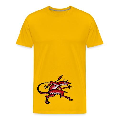 HADIAG Logo - Männer Premium T-Shirt