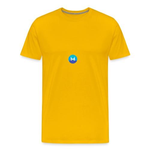 michur55 - Koszulka męska Premium