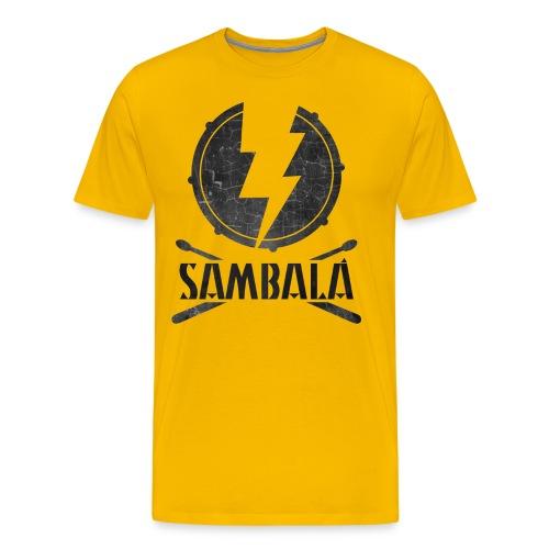 Batucada Sambala - Camiseta premium hombre