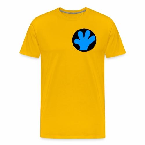SQU4DFive - Men's Premium T-Shirt