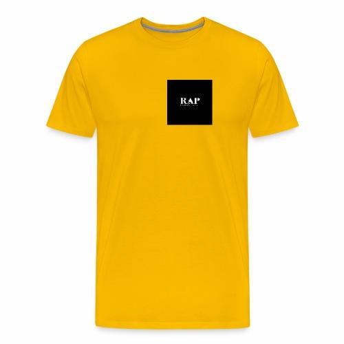 XE RAP PROD - T-shirt Premium Homme