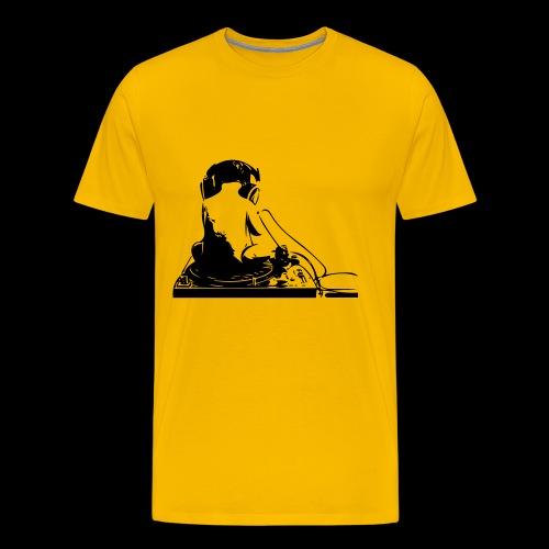 Next generation DJ - Men's Premium T-Shirt