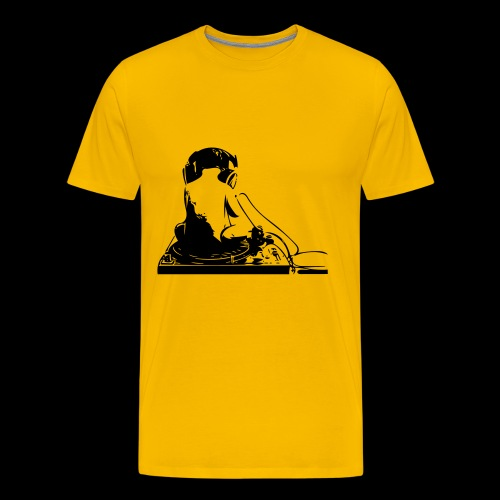 Next generation DJ - Men's Premium T-Shirt