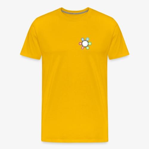 Noyaux de Singularité Mini - T-shirt Premium Homme
