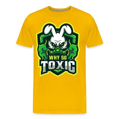 Maskottchen komplett - Männer Premium T-Shirt