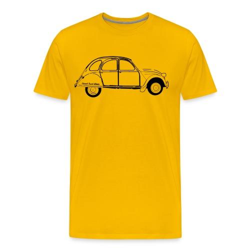 #frenchtouchshirt - T-shirt Premium Homme