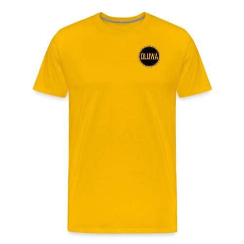 Oluwa - Men's Premium T-Shirt