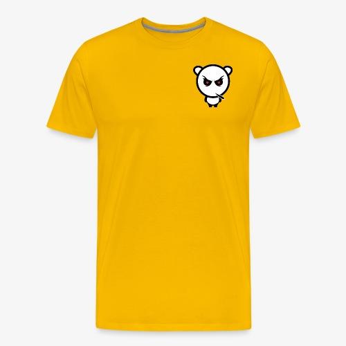 Merchandise with MiN0R Logo. - Premium T-skjorte for menn