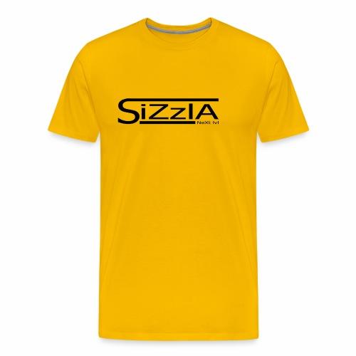 siznextlvl - Männer Premium T-Shirt