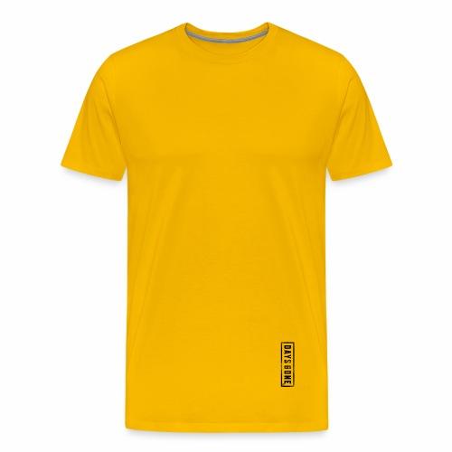 gamers daysgone - Camiseta premium hombre