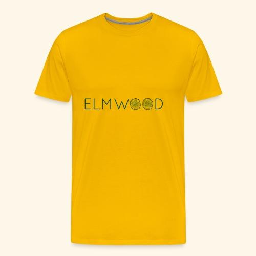 elmwood - Männer Premium T-Shirt