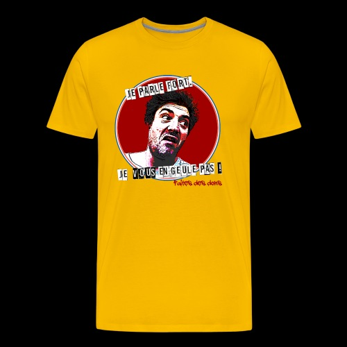 VEVE - T-shirt Premium Homme