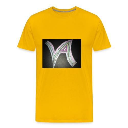 varto - Herre premium T-shirt