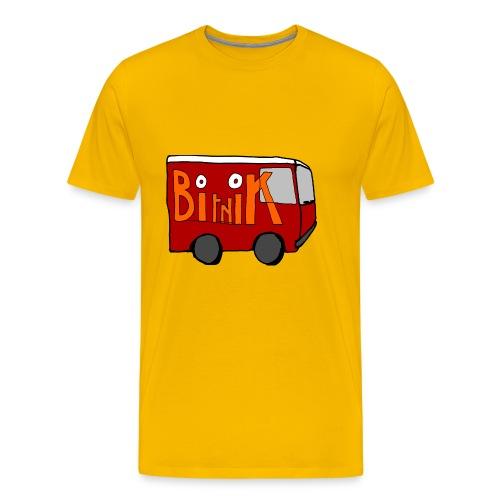 COMBITNIK2 - T-shirt Premium Homme