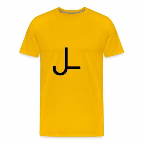 LucaErkensDesign - Mannen Premium T-shirt