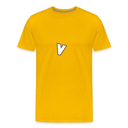 Kids V SHIRT - Men's Premium T-Shirt