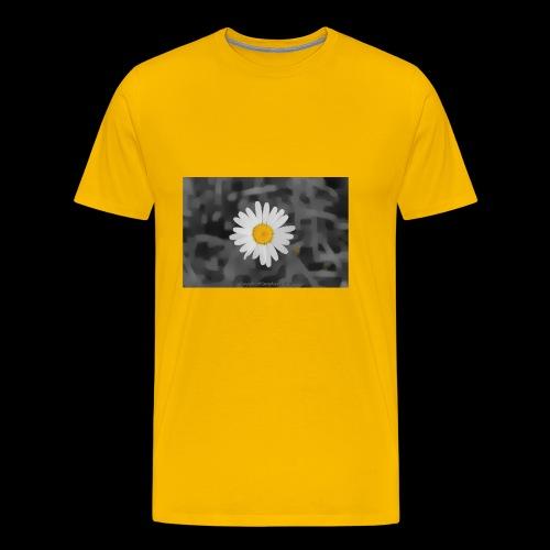 Gänselume - Männer Premium T-Shirt