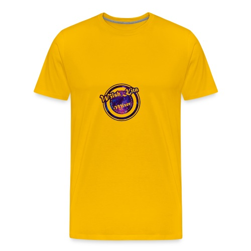 W3LSH KITA - Men's Premium T-Shirt