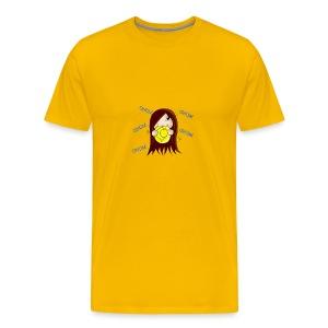 NomNom - T-shirt Premium Homme