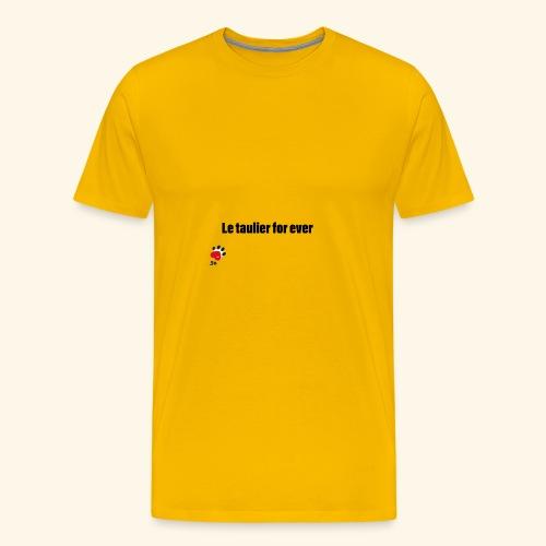 Sheinlho - T-shirt Premium Homme