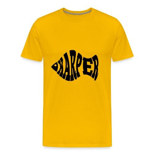 Karper - Mannen Premium T-shirt