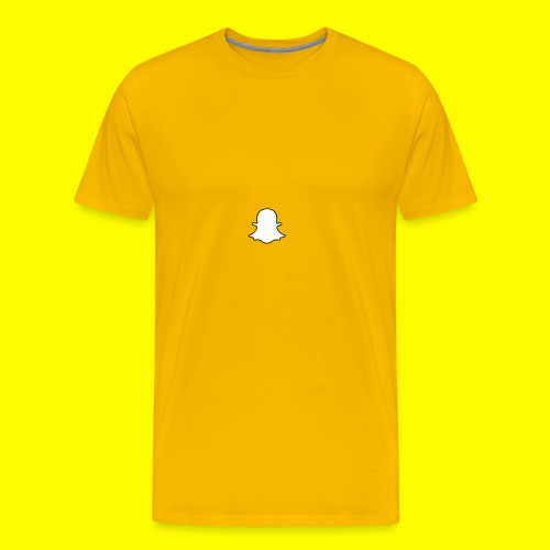 SnapShirt snapchat - T-shirt Premium Homme